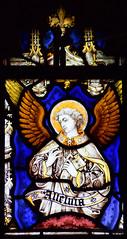 angel: alleluia (Clayton & Bell, 1880)