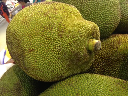 Jackfruit | by oinonio