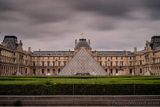 Louvre | by daniel_pfund