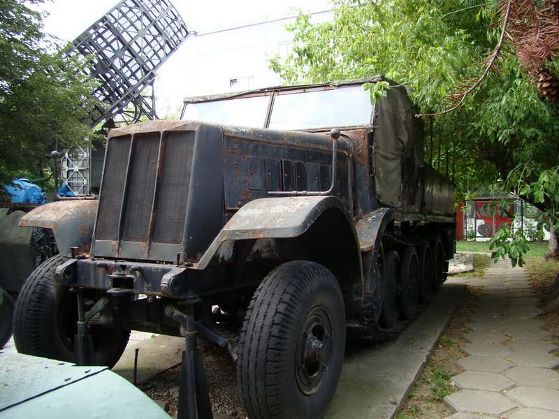 SdKfz 9 (7)