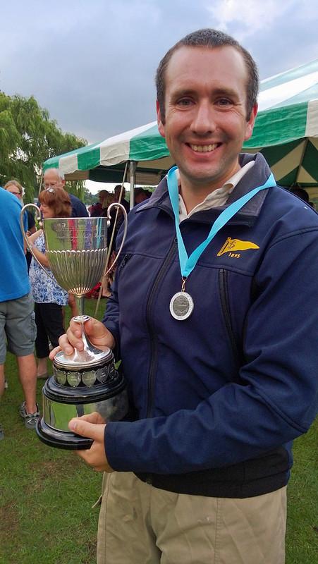 2013 Skiff Champs