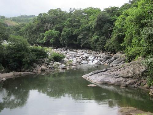outdoor panama boquete lospozosdecaldera latinamerica jungle trees nature water