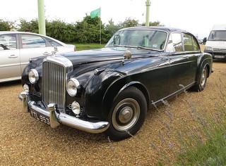 1958 Bentley S1 Continental Flying Spur   by Spottedlaurel