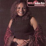 #tbt Once upon a time (2001-05) I was also in 102.7 when it was KISS 102.7! Singing Twinkie Clark, God Gave Me Favor