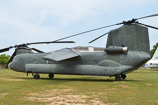 Boeing-Vertol BV-347 Chinook [65-7992]   by Hawkeye UK