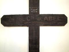 Cpl J Abel