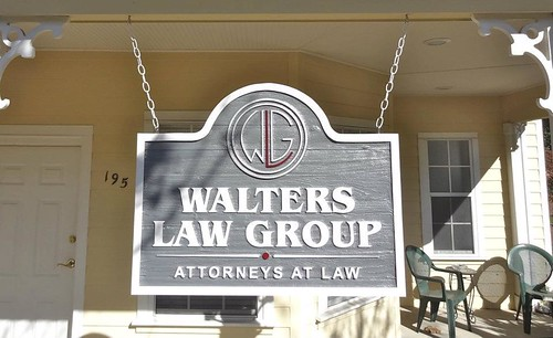 Walters Law Group Sign 2 | by firstamendmentlaw