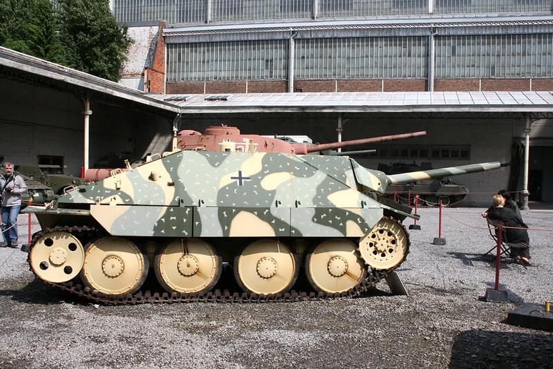 Hetzer G13-D (1)