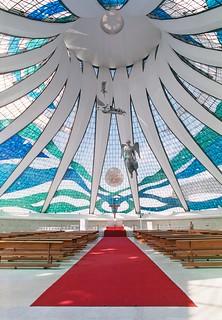 Brasilia   by Michael Frantzis