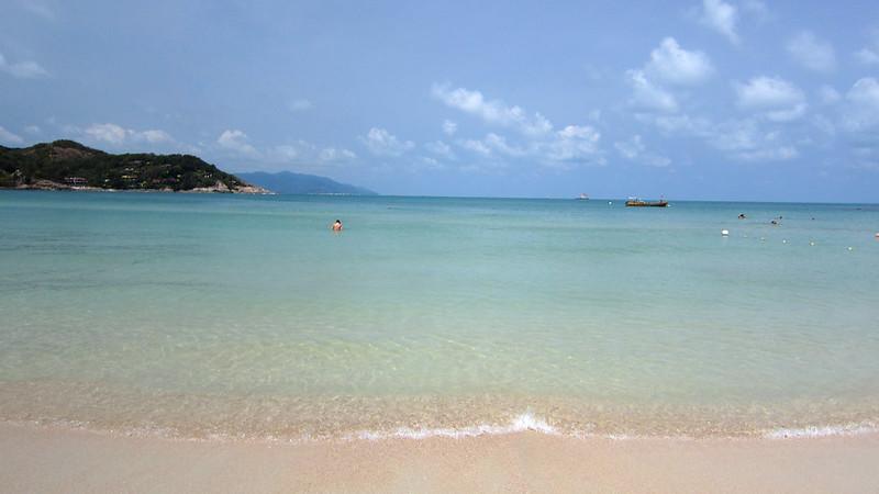 Koh Samui Choengmon Beach サムイ島