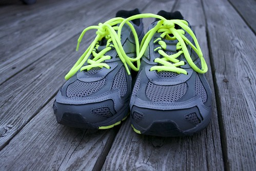 Running Shoes   by blacklerphotos