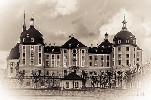 Oma's Moritzburg