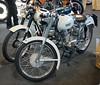 1958 Laverda 100 Turismo