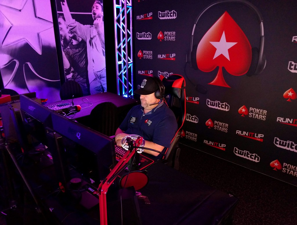 Pokerstars Festival New Jersey Resorts Atlantic City