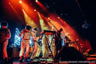 STRFKR @ The Fillmore, San Francisco 11/15/16 | by The Owl Mag
