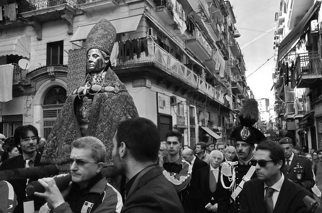 Naples (Napoli), Via Vicaria Vecchia, May 2015