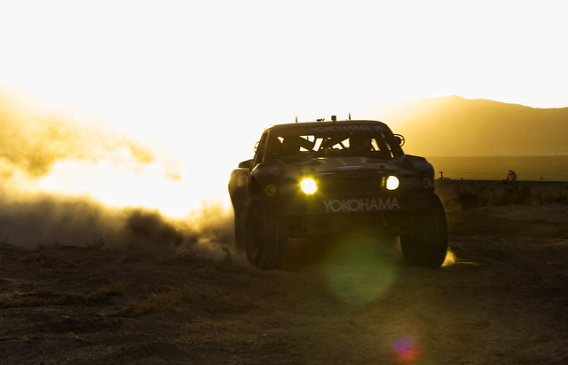 The 2013 General Tire Mint 400 Presented by Polaris