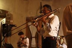 The trombone!