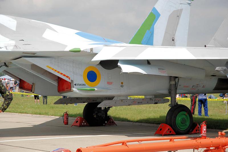 Сухой Су-27 (8)