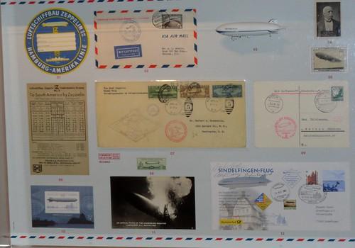 Zeppelin Post