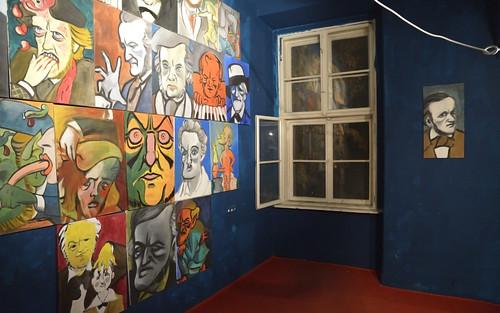 Lange Nacht der Museen: WAGNER Extase | by daniel-weber