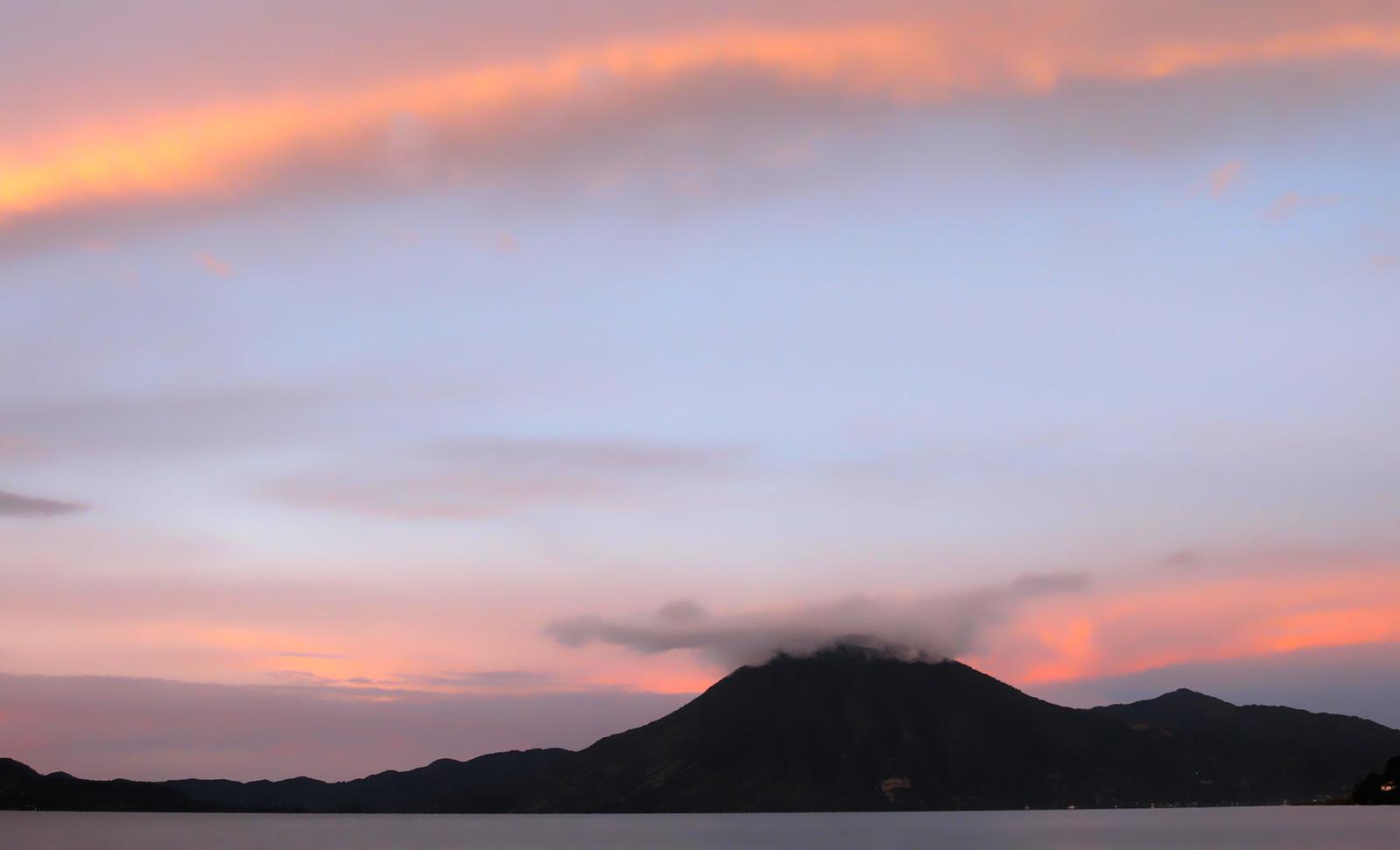 Lago Atitlan 13