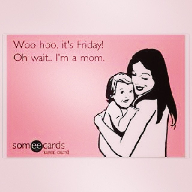 I'm Celebrating My Friday Anyways!!!! I Love My Baby Girl!… | Flickr