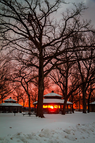 winter snow minnesota sunrise landscape dawn is day warmth gazebo 1785mm xsi 1785mmis pwwinter