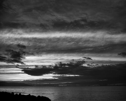 Tropical Winter Sunset | by Rodney A. Johnson