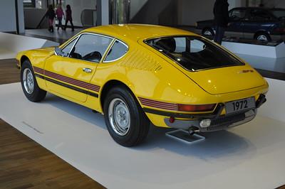 Volkswagen do Brasil SP2 (1972)
