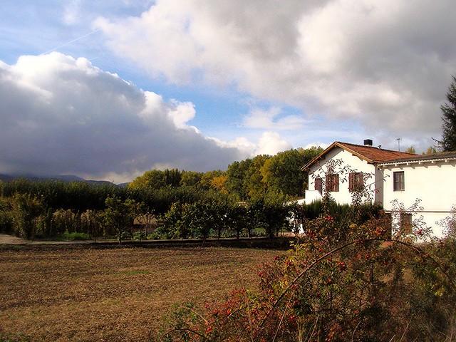 Udazken Koloretan/Los colores del otoño/Euskalherria/Pais Vasco/Basque Country/Pays Basque