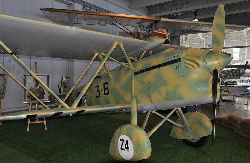 Fiat CR.32 5