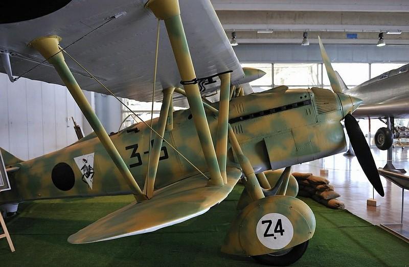 Fiat CR.32 2