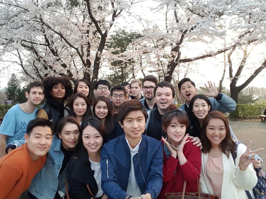 Nguyen, Anna; South Korea - Episode 12