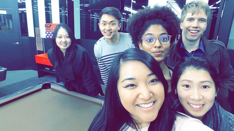 Nguyen, Anna; South Korea - Episode 4 (10)