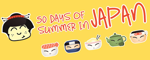 chubbychinesegirl - 50 days of summer in japan 3 | by www.chubbychinesegirleats.com