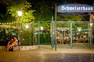 Schweizerhaus | by NoDurians