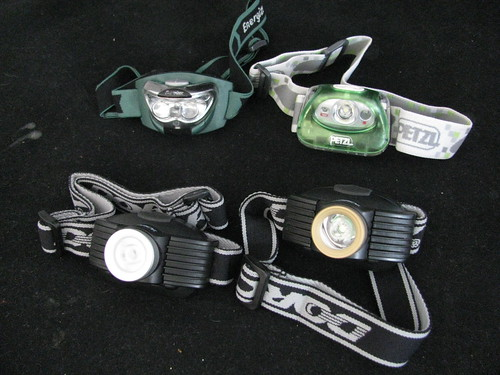 Dorcy Headlamps Review | by colleengreene