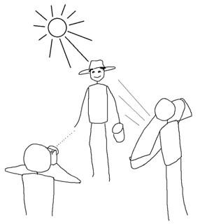 diagram 1 | by b de baca