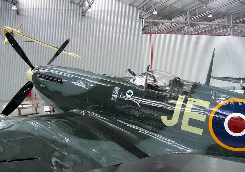 Spitfire HF IX (1)