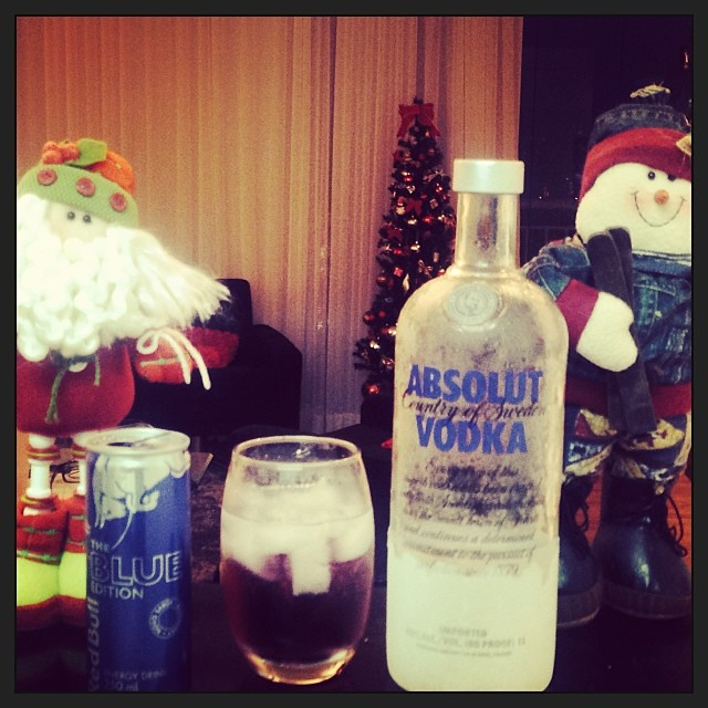 Entao E Natal Natal Vodka Amigos Absolut Verao2013 Flickr
