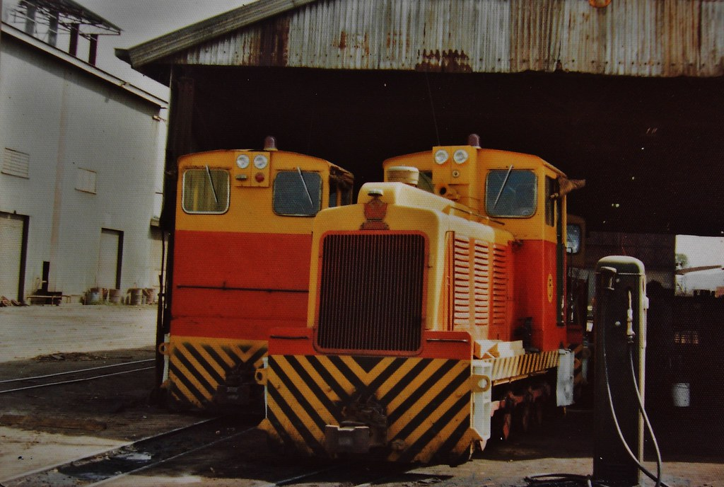 Proserpine S/M 's No. 5 and 2