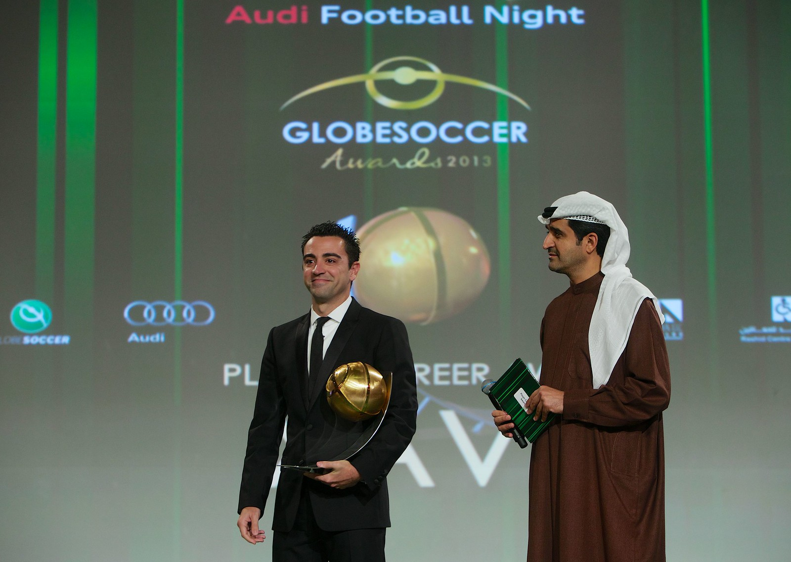 Globe Soccer Awards 262