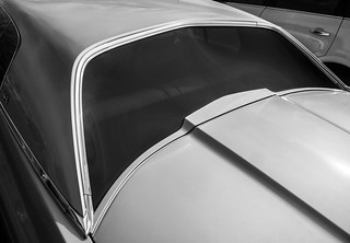 compound curve   by Robert Couse-Baker
