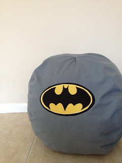 The Batman Roly Poly