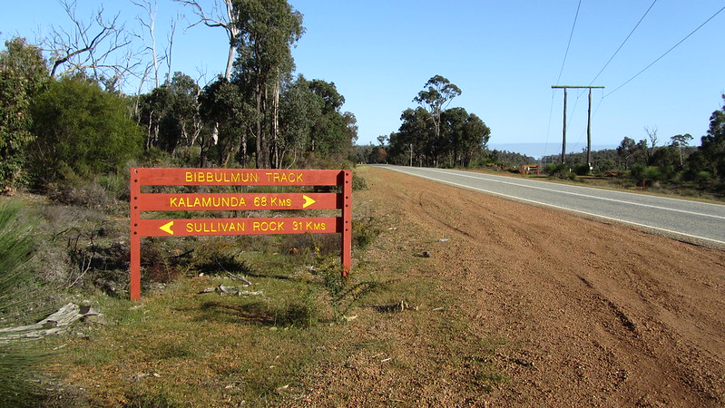 Day 5: Brookton Highway
