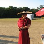 Ganna - The Mongolian Monk from Dundoo