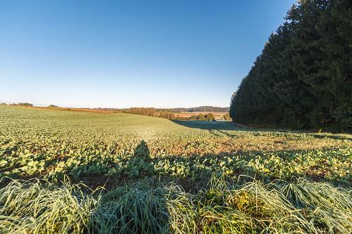 hdr deutschland eurasburg rohrbach bayern landschaft bavaria germany landscape