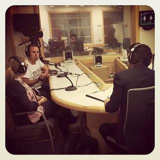 Volvemos a la radio para hablar de comunicación digital y comercio electrónico en Canarias 2.0   by Pedro Baez Diaz @pedrobaezdiaz