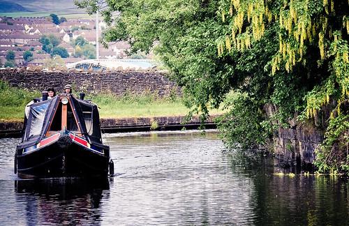 uk summer england home canal nikon lancashire barge narrowboat burnley leedsliverpoolcanal d90 2013 nikond90 myfreecopyright swjuk jun2013